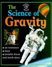 Cover of: The science of gravity