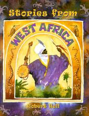 Cover of: Stories from West Africa