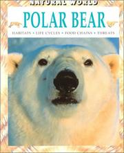 Cover of: Polar Bear