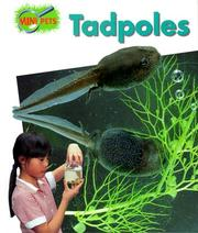 Cover of: Tadpoles (Minipets)