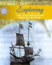 Cover of: Exploring the southeastern United States | Rose Blue