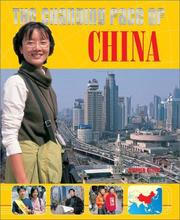 Cover of: China (Changing Face of...) |