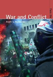 Cover of: War and Conflict (Face the Facts)