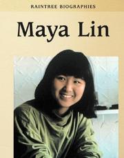 Maya Ying Lin | Open Library