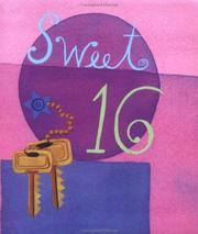 Cover of: Sweet sixteen |