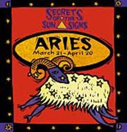 Cover of: Aries Monterey