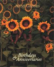 Cover of: Anne Geddes Sunflowers