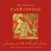 Cover of: The Book Of Everything