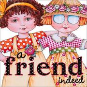 Cover of: A Friend Indeed