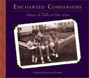 Cover of: Enchanted Companions | Carolyn Michael