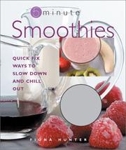 Cover of: Smoothies (5-Minute) | Quarto Publishing