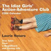 Cover of: The Idiot Girls