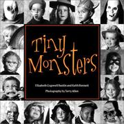 Cover of: Tiny Monsters
