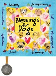 Cover of: Blessings for Dogs | Ariel Books