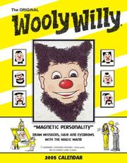 Cover of: Wooly Willy