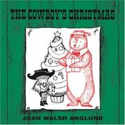 Cover of: The cowboy's Christmas