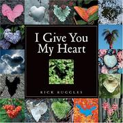 Cover of: I Give You My Heart