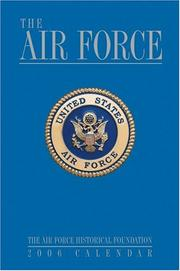Cover of: The Air Force | Andrews McMeel Publishing