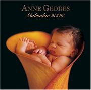 Cover of: Anne Geddes Flowers