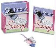 Cover of: Cell Phone Savvy