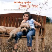 Cover of: Barking Up the Family Tree | Mark J. Asher