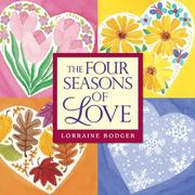 Cover of: The Four Seasons of Love