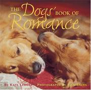 Cover of: The Dogs' Book of Romance