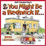 Cover of: Jeff Foxworthy