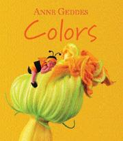 Cover of: Colors