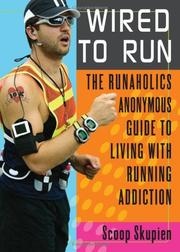 Cover of: Wired to Run