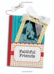 Cover of: Faithful Friends