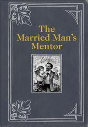 Cover of: The Married Man's Mentor