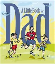 Cover of: Little Book for Dad