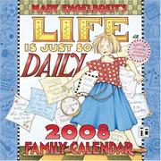 Cover of: Mary Engelbreit's Life is Just So Daily