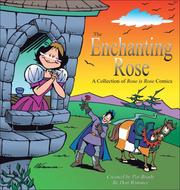 Cover of: The enchanting Rose