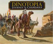 Cover of: Dinotopia: Journey to Chandara: 2008 Wall Calendar (Dinotopia)