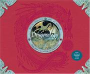 Cover of: Dragonology