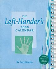 Cover of: The Left Handers