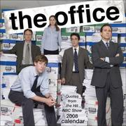 Cover of: The Office