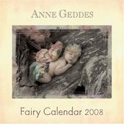 Cover of: Anne Geddes Fairy
