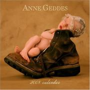 Cover of: Anne Geddes A Labour of Love