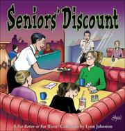Cover of: Seniors' Discount: A For Better or For Worse Collection