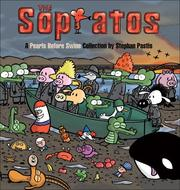 Cover of: Sopratos, The: A Pearls Before Swine Collection