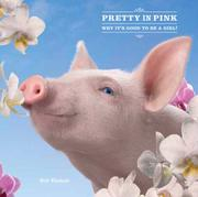 Cover of: Pretty in Pink | Bob Elsdale