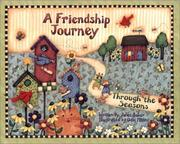 Cover of: A Friendship Journey | Janet Baker