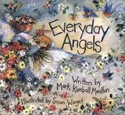Cover of: Everyday Angels | Mark Kimball Moulton