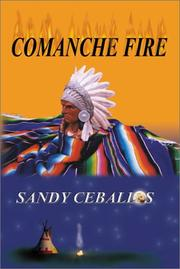 Cover of: Comanche Fire