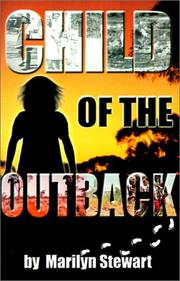 Cover of: Child of the Outback