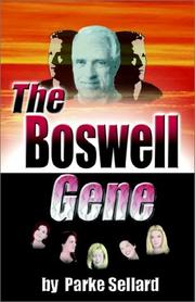 Cover of: The Boswell Gene