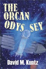 Cover of: The Orcan Odyssey